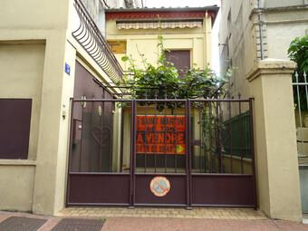 Vente Maison 30m² Le Teil (07400) - Photo 1