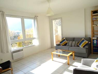 Vente Appartement 2 pièces 52m² Sassenage (38360) - photo