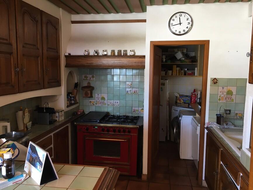 Vente maison 6 pi ces la chapelle en vercors 26420 331188 for Vente maison vercors