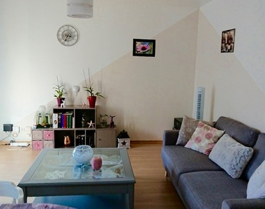 Vente Appartement 2 pièces 48m² Metz (57070) - photo