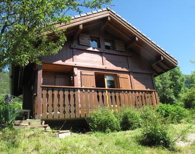 Vente Maison 4 pièces 53m² Onnion (74490) - photo