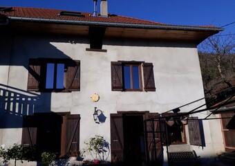 Vente Maison 6 pièces 135m² Apprieu (38140) - Photo 1