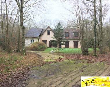 Vente Maison 6 pièces 150m² Abondant (28410) - photo