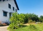 Vente Maison 7 pièces 160m² Saint-André-le-Gaz (38490) - Photo 4