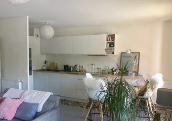 Sale Apartment 3 rooms 72m² Seyssins (38180) - photo