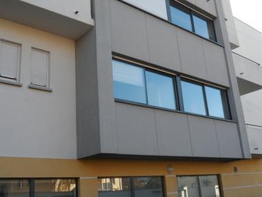 Location Bureaux 4 pièces 103m² Sélestat (67600) - photo
