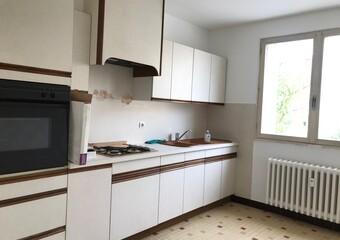 Location Appartement 3 pièces 65m² Valence (26000) - photo
