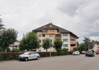 Vente Appartement 2 pièces 40m² Rumilly (74150) - Photo 1