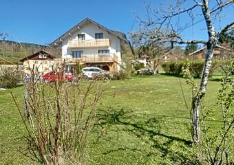 Vente Maison 6 pièces 150m² Habère-Lullin (74420) - Photo 1