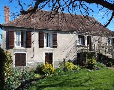 Vente Maison 6 pièces 113m² Padirac (46500) - photo