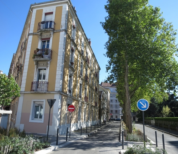 Location Appartement 2 pièces 49m² Grenoble (38000) - photo