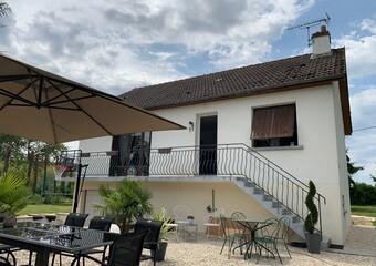 Vente Maison 4 pièces 83m² Saint-Brisson-sur-Loire (45500) - photo