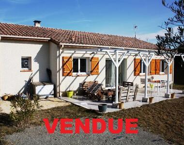 Vente Maison 4 pièces 110m² SAMATAN-LOMBEZ - photo