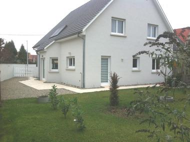 Location Appartement 2 pièces 89m² Bootzheim (67390) - photo