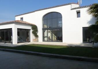 Vente Maison 7 pièces 335m² Marsilly (17137)