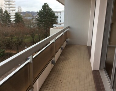 Vente Appartement 4 pièces 105m² Bellerive-sur-Allier (03700) - photo