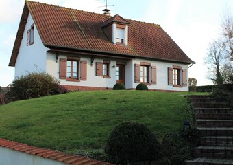Sale House 6 rooms 124m² Beaurainville (62990) - Photo 1