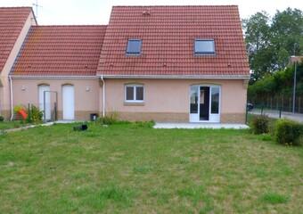 Location Maison 5 pièces 110m² Vieille-Église (62162) - Photo 1
