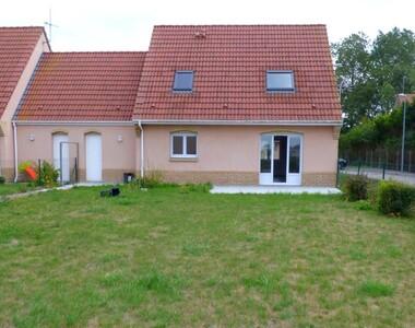 Location Maison 5 pièces 110m² Vieille-Église (62162) - photo