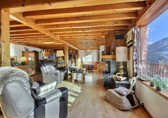 Vente Appartement 6 pièces 164m² VERSANT DU SOLEIL - Photo 1