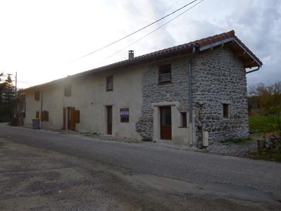 Location Maison 4 pièces 100m² Grézieux-le-Fromental (42600) - Photo 5