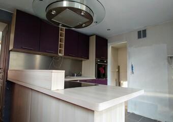 Vente Maison 5 pièces 75m² Montigny-en-Gohelle (62640) - photo