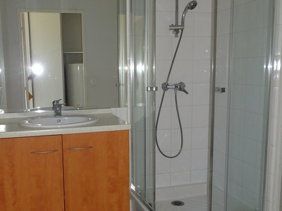 Location Appartement 1 pièce 24m² Pau (64000) - Photo 11