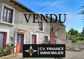 Vente Maison 7 pièces 175m² La Côte-Saint-André (38260) - photo