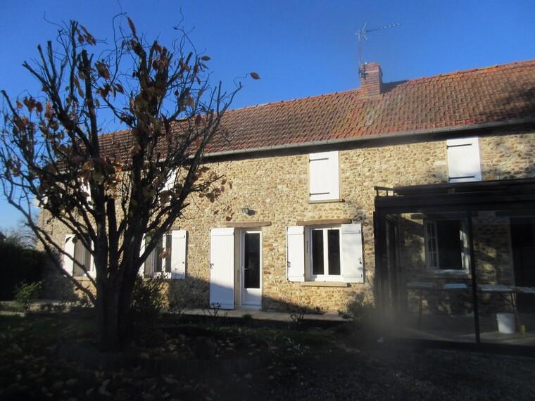 Location Maison 5 pièces 118m² Chaufour-lès-Bonnières (78270) - photo