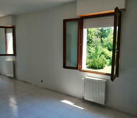 Vente Immeuble 274m² Presles (95590) - photo