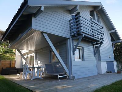 Vente Maison 6 pièces 90m² Hossegor (40150) - Photo 1