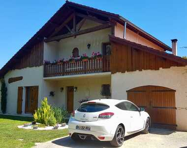 Vente Maison 6 pièces 134m² Rives (38140) - photo