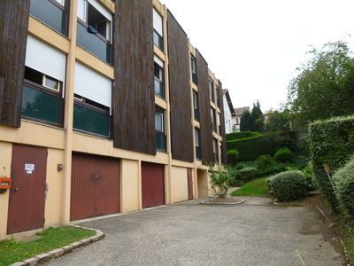 Vente Appartement 2 pièces 49m² Saint-Étienne (42000) - photo