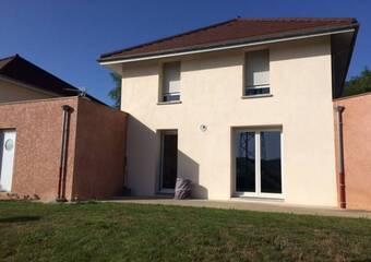 Location Maison 4 pièces 83m² Novalaise (73470) - Photo 1