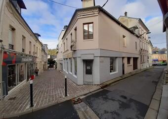 Vente Immeuble 5 pièces 200m² Lillebonne (76170) - Photo 1