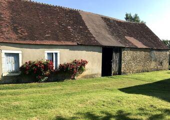 Vente Maison 3 pièces 10 KM D'ARGENTON SUR CREUSE - photo