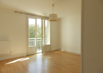 Renting Apartment 3 rooms 56m² Grenoble (38100) - Photo 1