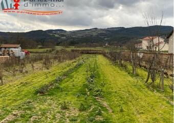 Vente Terrain 1 663m² Beauzac (43590) - Photo 1