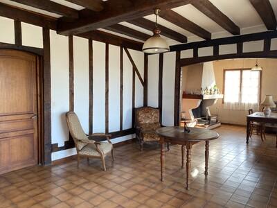 Vente Maison 4 pièces 123m² Seyresse (40180) - Photo 6