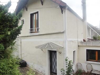 Vente Maison 2 pièces 65m² Noisy-sur-Oise - photo