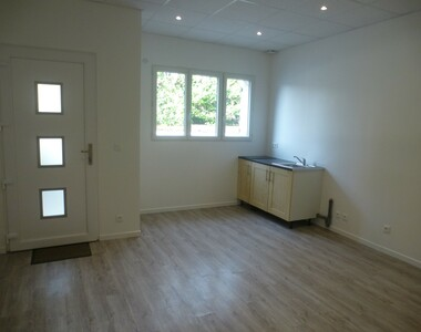 Renting Apartment 1 room 22m² Nogent-le-Roi (28210) - photo