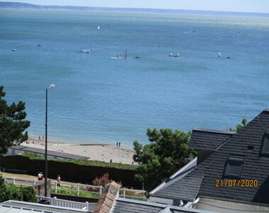Vente Appartement Sainte-Adresse (76310) - photo