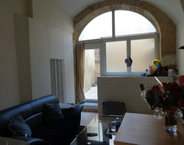 Sale Apartment 2 rooms 30m² Lauris (84360) - photo