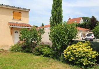 Vente Maison 6 pièces 107m² Villefranche-sur-Saône (69400) - photo