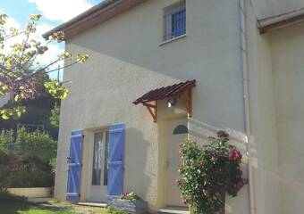 Vente Maison 5 pièces 96m² Montferrat (38620) - photo