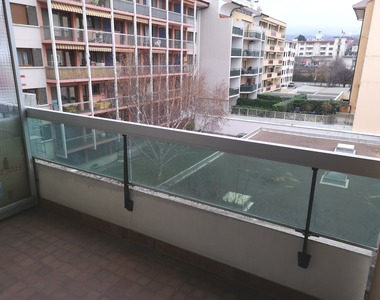 Vente Appartement 1 pièce 21m² THONON CENTRE - photo