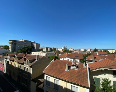 Vente Appartement 3 pièces 49m² Lyon 03 (69003) - photo