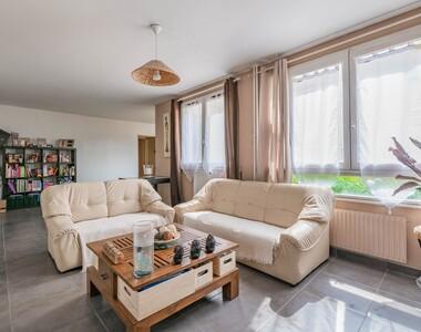 Vente Appartement 4 pièces 96m² Villeparisis (77270) - photo