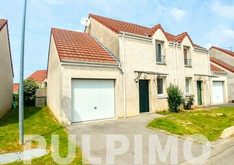 Vente Maison 5 pièces 85m² Liévin (62800) - Photo 1