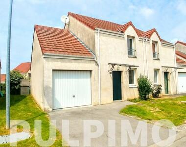 Vente Maison 5 pièces 85m² Liévin (62800) - photo